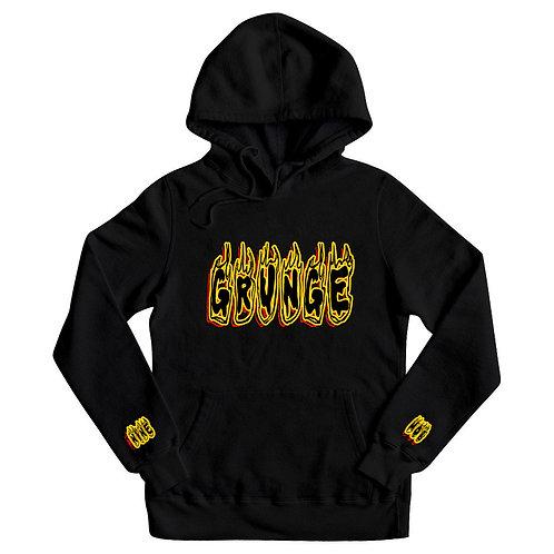 """""""GRUNGE"""" Hoodie"""