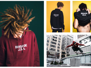New brands to look out for in 2017