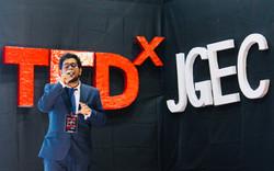 TEDx Kolkata Rahul basak