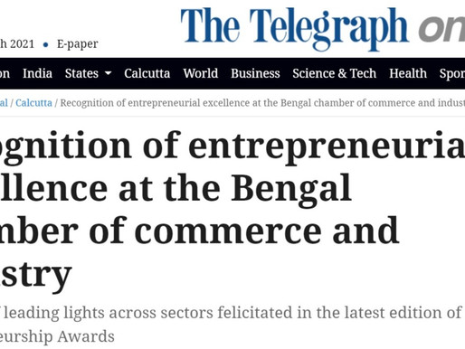 Mentioned by The Telegraph