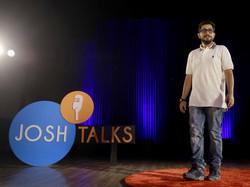 rahul basak josh talk