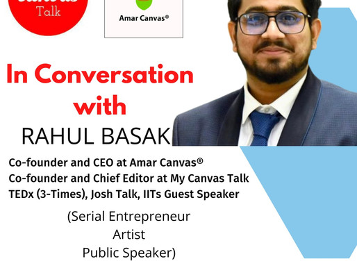 Invited as a Guest Speaker at Billionpreet