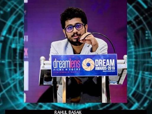 Rahul Basak as a JUDGE at Kolkata's Photography Contest
