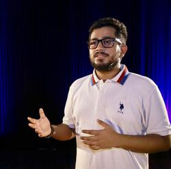 Josh Talk Bengali Rahul Basak
