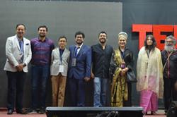 TEDx Rahul Basak