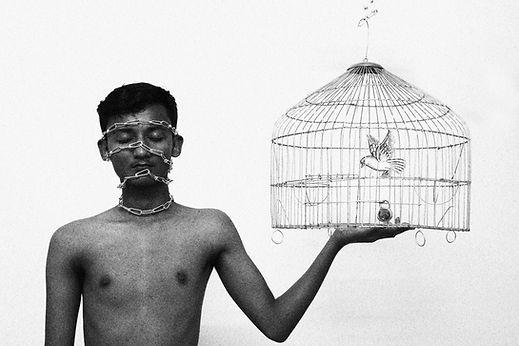 Rahul Basak Photography works