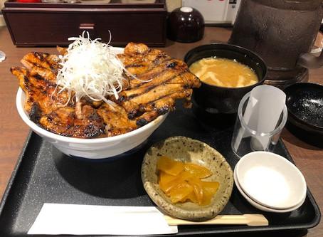 十勝 豚丼