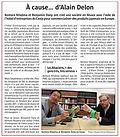 "Journal ""L'ALSACE"""