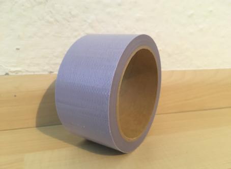 フランス向け養生テープMUST tape®パープル開発