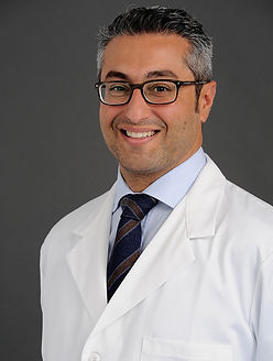 Dr. Natale Ursino, Chirurgo Colonproctologo