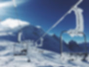 Transfer from Modane station to Briancon Serre Chevalier Vallée from 45 € per personn