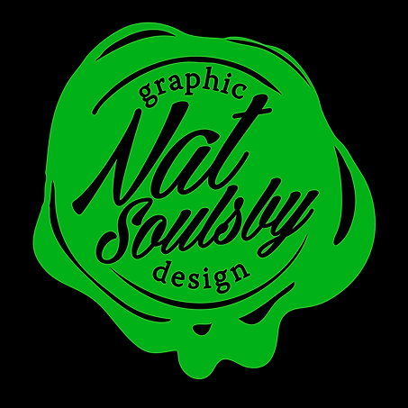 Nat Soulsby Graphic Design