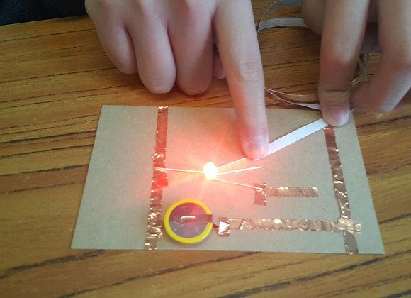 Paper Circuit