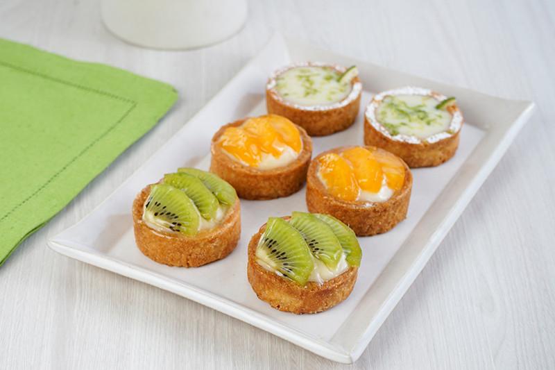 Mini Tortinhas