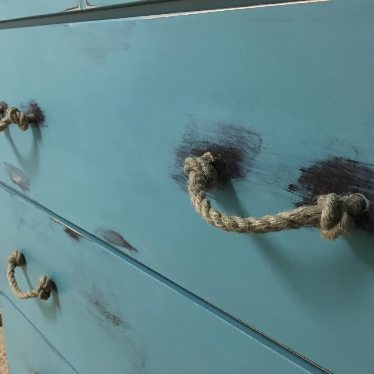 Nautical Dresser 7