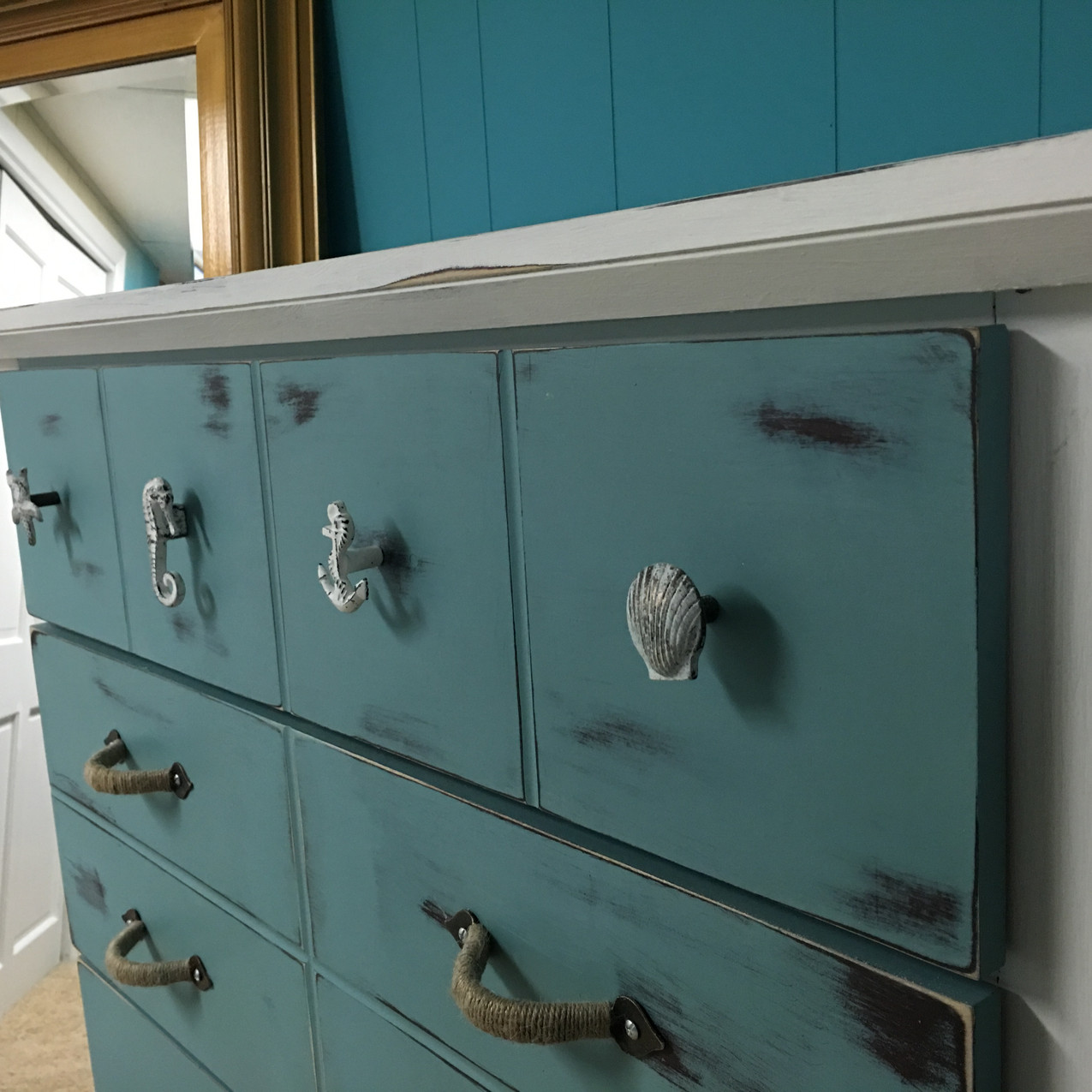 Nautical Dresser 5