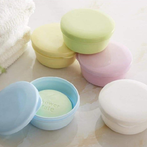 Shampoo Containers