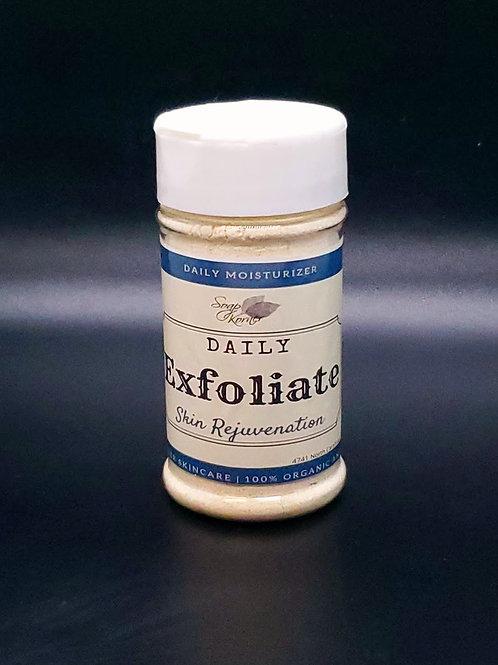 Daily Exfoliate