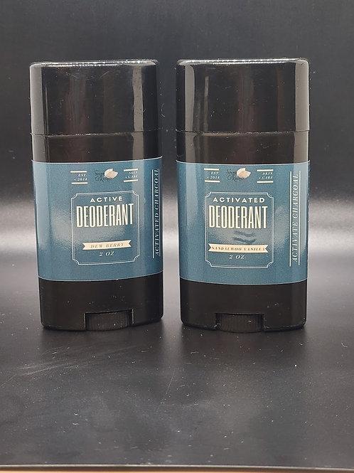 AC Magnesium Deodorant