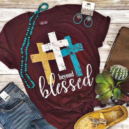 Texas True Threads Beyond Blessed