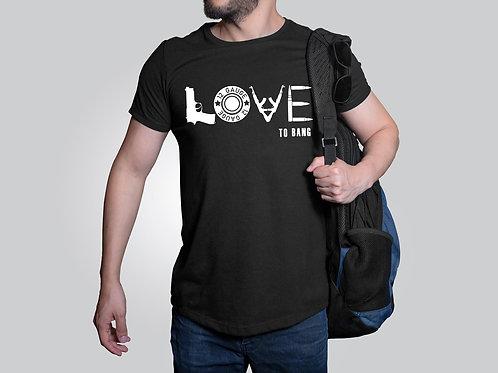 Love to Bang Tee