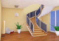 лестница дом ставрополь ессентуки
