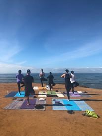 Yoga Experiences