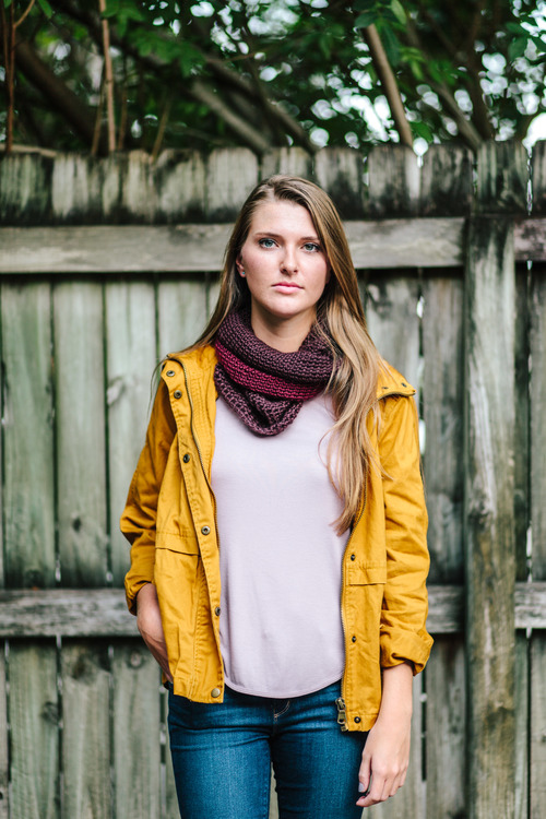 The Lorelai Scarf