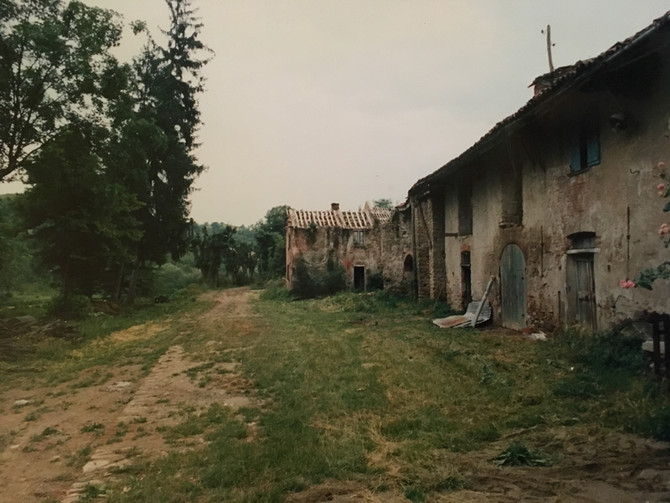 30 anni fa ci siamo innamorati di te...Villa Delfini