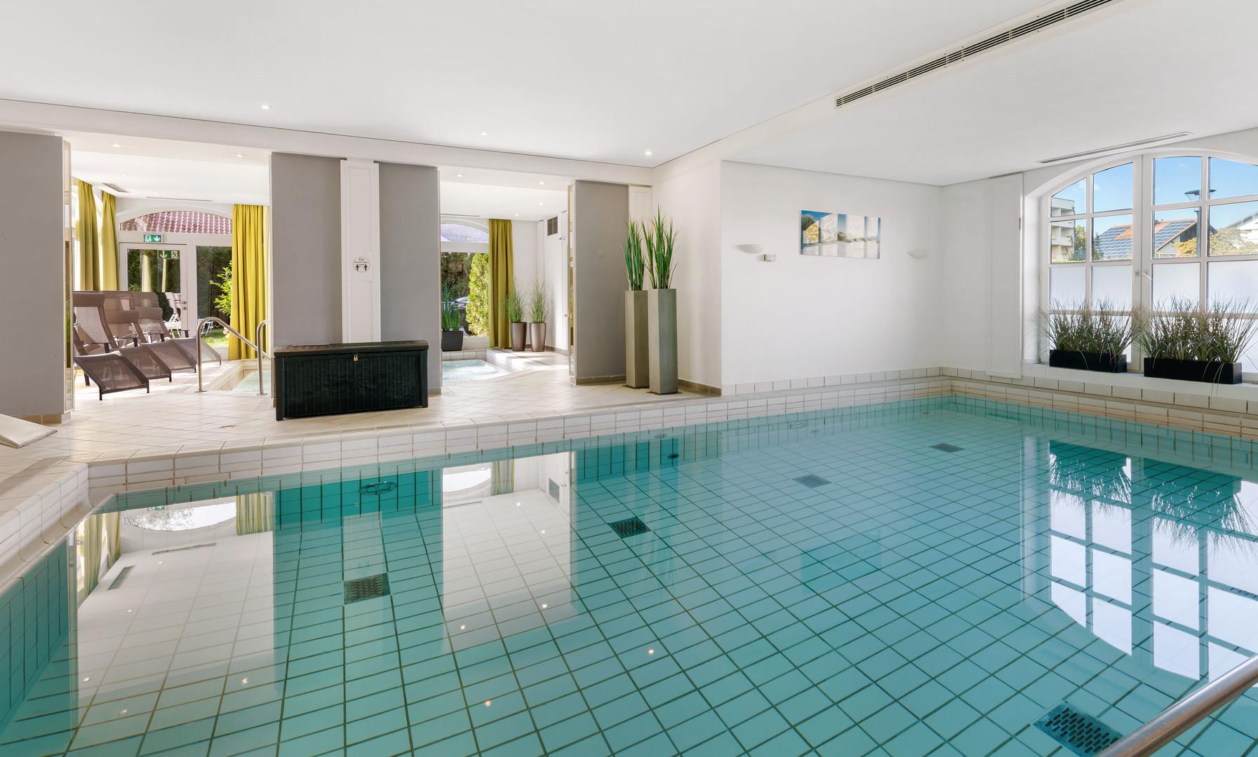 Wellnesshotel Wittelsbach