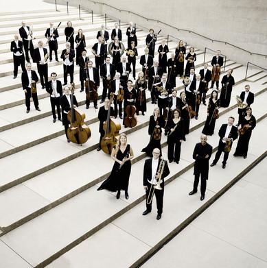 Münchner Symphoniker am 02.10.2020 in Bad Füssing