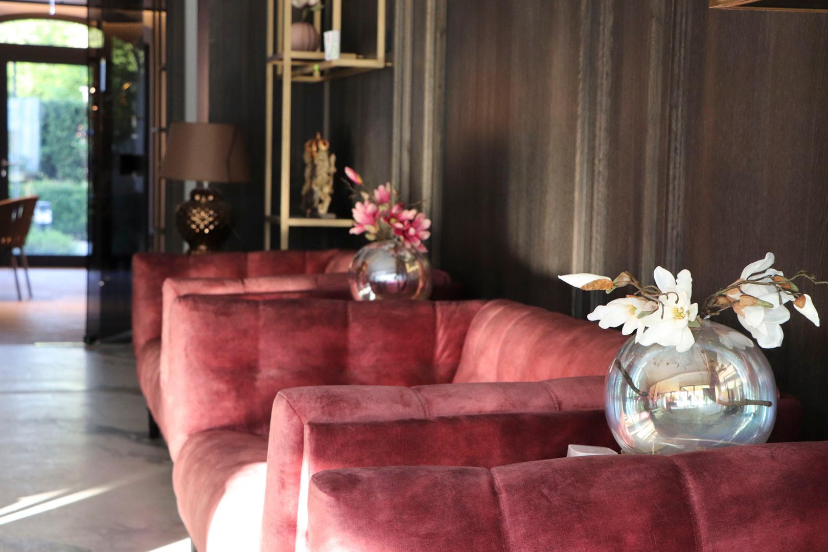 Kurhotel Wittelsbach Lobby