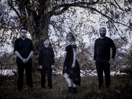 SIAMESE | Detroit based darkwave industrial dance