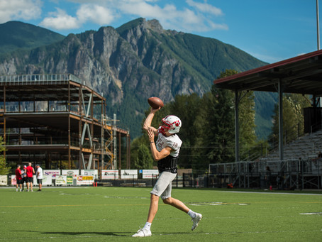 Family business: Mount Si's Cale Millen has famous name for quarterback, skills to match