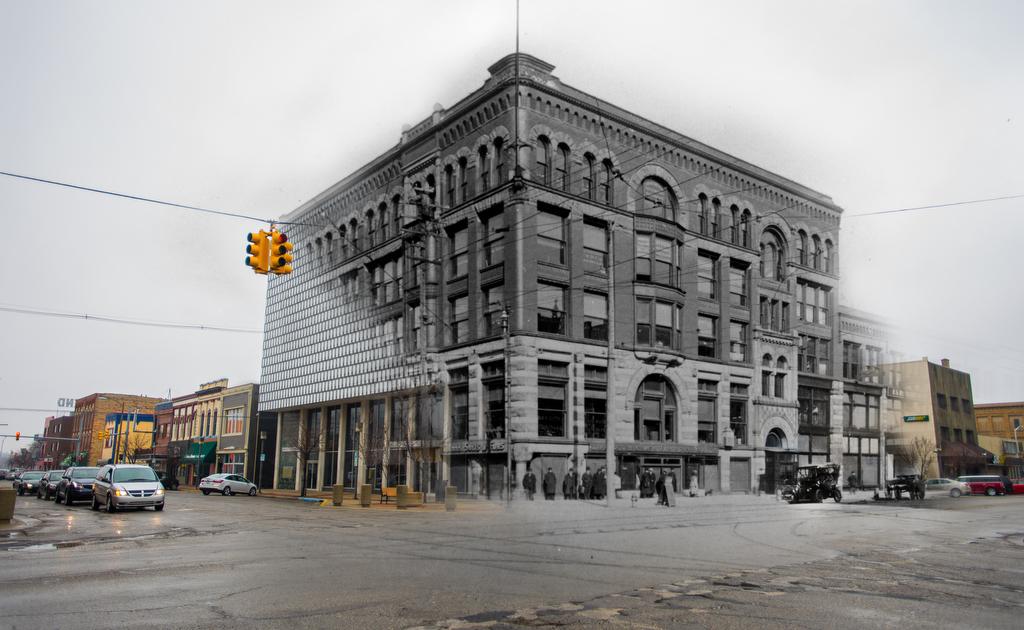 Crapo Building