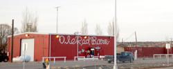 Ole Red Barn