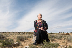 Dislocated: Stories from the Navajo