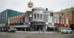 Kresge Building