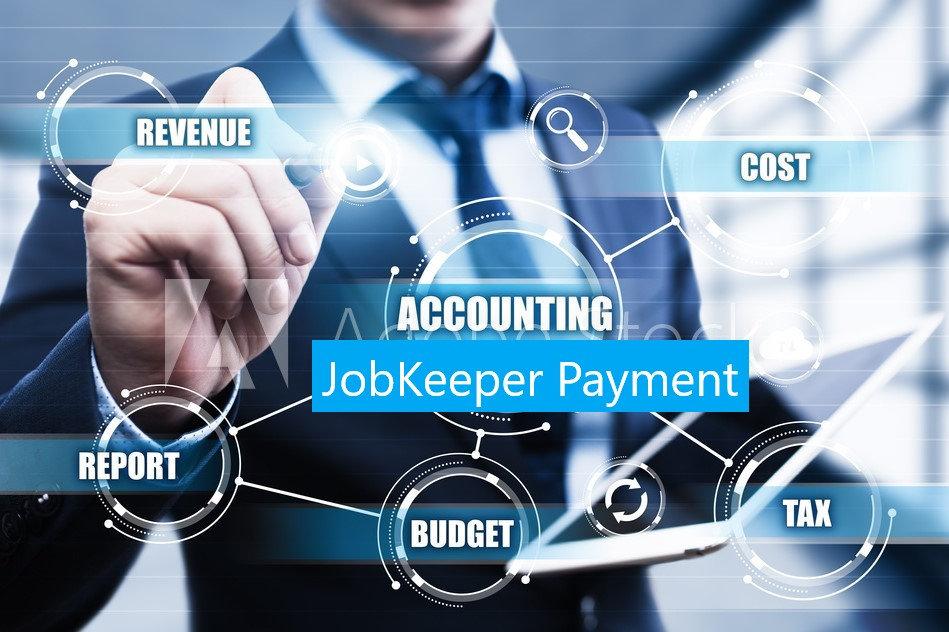 JobKeeper and JobSeeker Reports