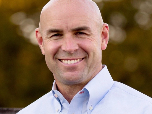 RMSP Super PAC supports Jake Ellzey's successful bid for TX-06 seat in runoff