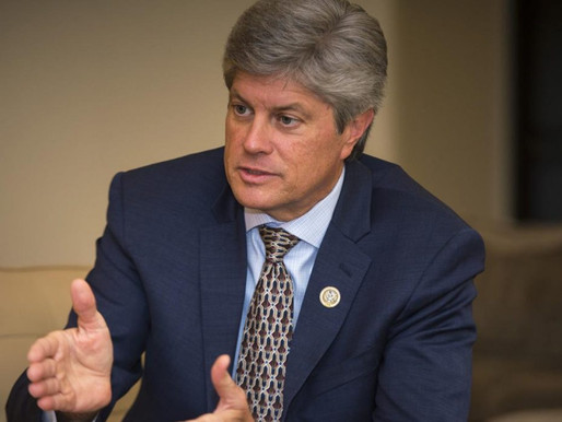 Fortenberry: We need to restore the idea of meaningful work