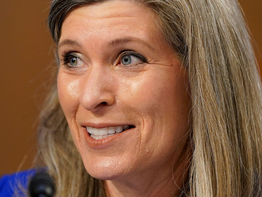 Ernst: A bipartisan effort to prevent the scourge of sexual assault in armed forces