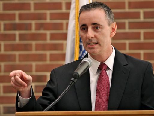 Fitzpatrick, 13 other RMSP members win  U.S. Chamber bipartisanship awards