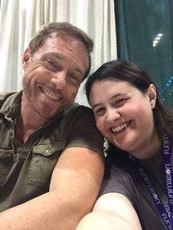 Voice Actor Awesomeness