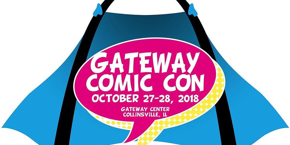 Gateway Comic Con