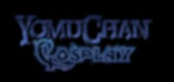 YomuChan Cosplay Logo.png