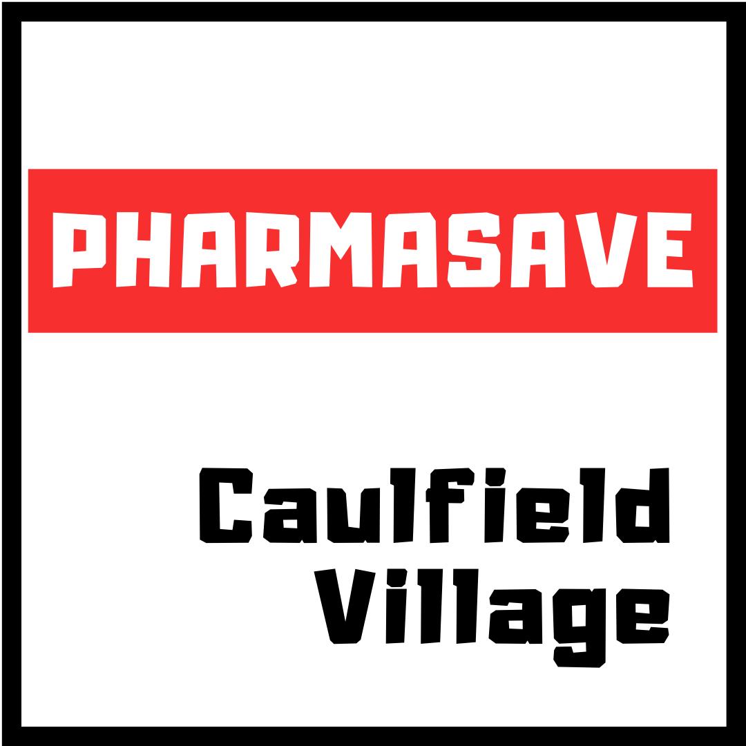 Pharmasave Caulfield
