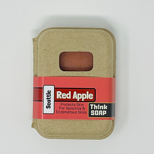 Seattle | Red Apple