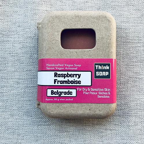 Belgrade | Raspberry