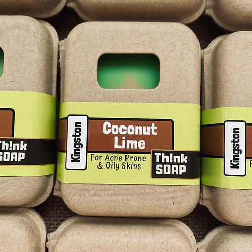 Kingston | Coconut Lime